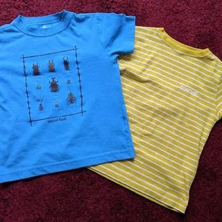 モンベル(mont bell)のmont-bell Tシャツ 2枚セット(Tシャツ/カットソー)