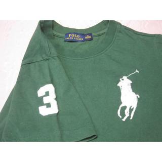ラルフローレン(Ralph Lauren)のポロ ラルフローレン Sサイズ Tシャツ 2枚 170/92A(Tシャツ/カットソー(半袖/袖なし))