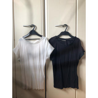 ガス(GAS)のGAS Tシャツ2枚セット(Tシャツ(半袖/袖なし))