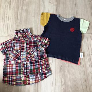 マーキーズ(MARKEY'S)のマーキーズセット売り80(Tシャツ)