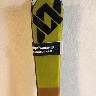 フォルクル(Volkl)のVOLKL フリースタイルスキー 169cm WALL(板)