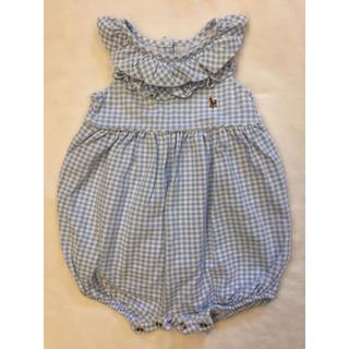 Ralph Lauren - 【ラルフローレン】70cm ベビー服