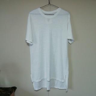 ハレ(HARE)のレイヤードカットソー(Tシャツ/カットソー(七分/長袖))