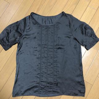 イネド(INED)のINED カットソー(カットソー(半袖/袖なし))