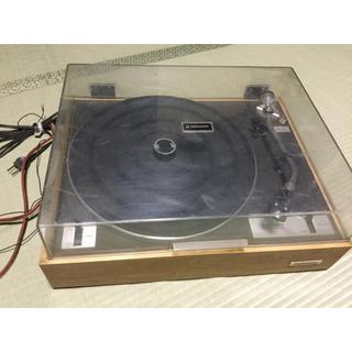 パイオニア(Pioneer)のパイオニア ターンテーブル PL-M10D レコード(ターンテーブル)