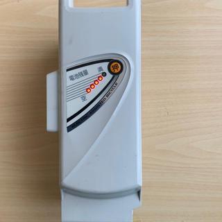 パナソニック(Panasonic)のパナソニック電動自転車バッテリー   8Ah(パーツ)