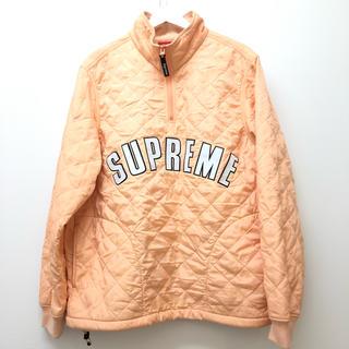 シュプリーム(Supreme)のSupreme 17SS Arc Logo Peach(ナイロンジャケット)