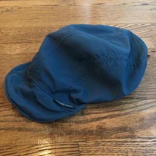 モンベル(mont bell)の処分中様専用 モンベル キッズ リバーシブルキャップ(帽子)