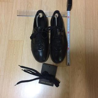 ルイヴィトン(LOUIS VUITTON)のルイビトン 靴(ドレス/ビジネス)