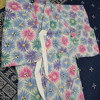 ツモリチサト(TSUMORI CHISATO)のツモリ チサト 女児浴衣120(甚平/浴衣)