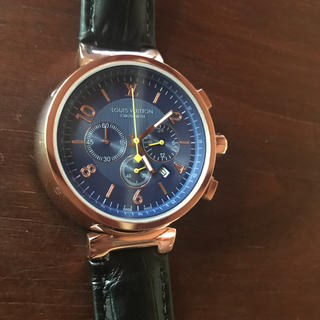 ルイヴィトン(LOUIS VUITTON)の本日限定、ヴィトン タンブール(腕時計(アナログ))