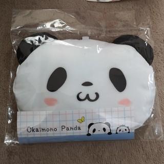 ラクテン(Rakuten)の楽天パンダ お買い物パンダ パンダフルエコバッグ(キャラクターグッズ)
