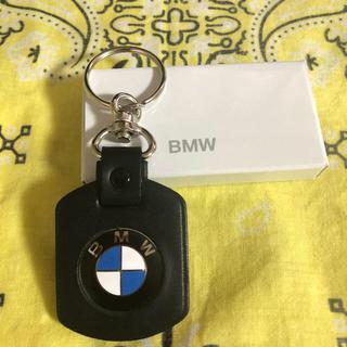 ビーエムダブリュー(BMW)のBMWノベルティ キーホルダー(ノベルティグッズ)