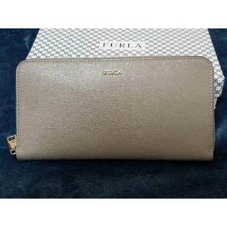 f6601458abd7 フルラ 財布(レディース)(グレー/灰色系)の通販 300点以上 | Furlaの ...