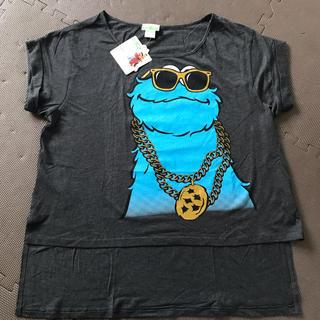 SESAME STREET - セサミストリート Tシャツ