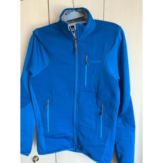 パタゴニア(patagonia)の【メンズ XS】patagonia  PITON HYBRID ジャケット(登山用品)
