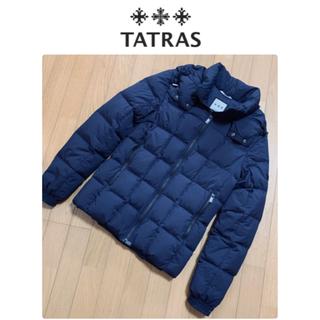 TATRAS - 【お値下げ中❗️】TATRAS TUCANO/ダウン