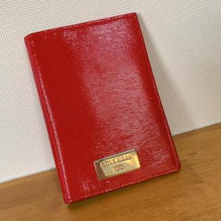 コールハーン(Cole Haan)のコールハーン パスポートケース(旅行用品)