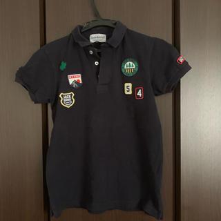 パーリーゲイツ(PEARLY GATES)のパーリーゲイツ   ポロシャツ ゴルフウェア 150 ジュニア (その他)