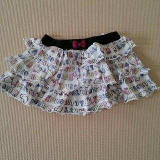 サンリオ(サンリオ)のサンリオ キティちゃん スカート 95(スカート)