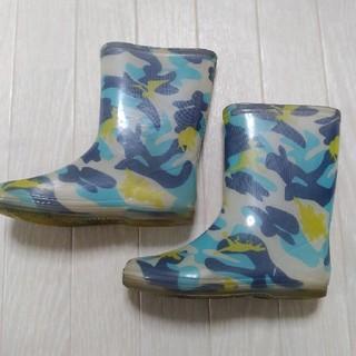 ハッカキッズ(hakka kids)のハッカキッズ 長靴(長靴/レインシューズ)