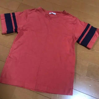 ジーユー(GU)のユニクロ、guTシャツ(Tシャツ/カットソー)