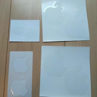 アップル(Apple)のアップル apple  シール(ノベルティグッズ)