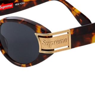 シュプリーム(Supreme)のSupreme サングラス Plaza Sunglasses 2018SS(サングラス/メガネ)