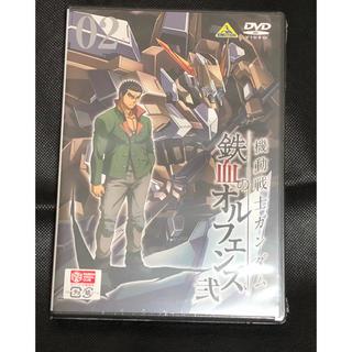 バンダイ(BANDAI)のDVD 機動戦士ガンダム鉄血のオルフェンズ弐 2巻(アニメ)