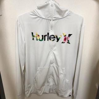 Hurley - ラッシュガード Hurley