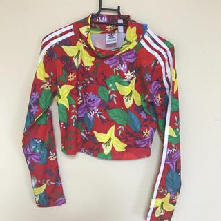 アディダス(adidas)のアディダス オリジナルス シングルジャージ(Tシャツ(長袖/七分))