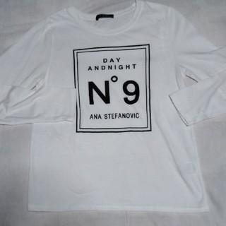 イング(INGNI)のINGNI長袖トップス(Tシャツ(長袖/七分))