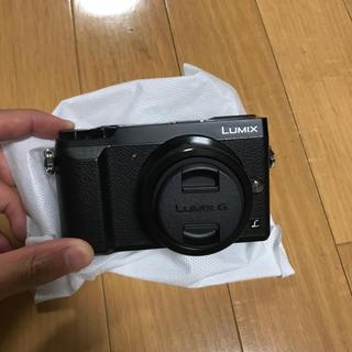 パナソニック(Panasonic)のSohou様専用 LUMIX DMC-GX7MK2K 標準ズームレンズキット(デジタル一眼)
