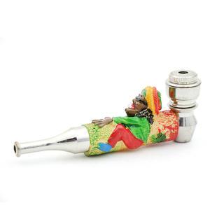 たばこ パイプ 喫煙器具 ラスタマン(タバコグッズ)