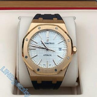 オーデマピゲ(AUDEMARS PIGUET)のオーデマピゲ AP 自動巻き 15400OR.OO.D088CR (腕時計(アナログ))