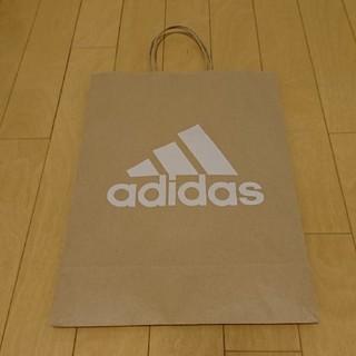 adidas - ★格安 adidas紙袋 (アディダス) 紙袋★