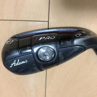 アダムスゴルフ(Adams Golf)のアダムスゴルフ21° ユーティリティアイアン(クラブ)