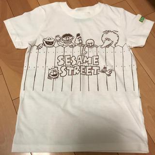 セサミストリート(SESAME STREET)のセサミストリート Tシャツ 130 新品(Tシャツ/カットソー)