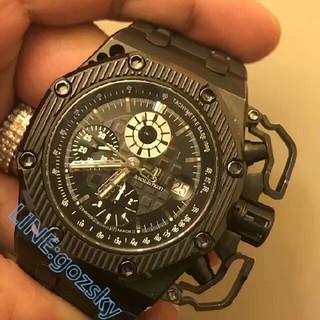 オーデマピゲ(AUDEMARS PIGUET)のAP 自動巻き 腕時計 26165IO.00.A002CA (腕時計(アナログ))