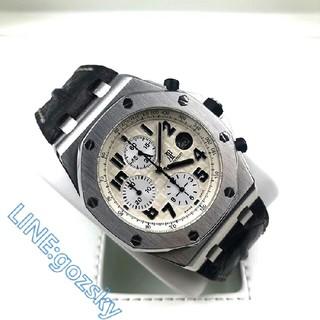 オーデマピゲ(AUDEMARS PIGUET)のAP 自動巻き 腕時計 26170ST.OO.D091CR (腕時計(アナログ))