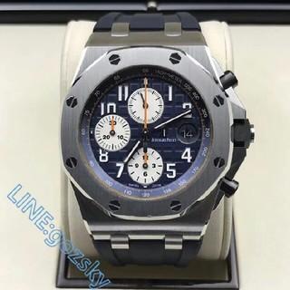 オーデマピゲ(AUDEMARS PIGUET)のAP 自動巻き 腕時計 26470ST.OO.A027CA (腕時計(アナログ))