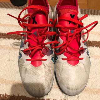 アディダス(adidas)のadidas サッカースパイク X15.1 FG.AG(シューズ)