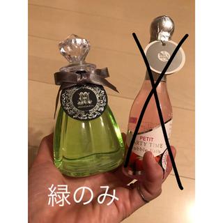 フランフラン(Francfranc)のバブルバス&ボディソープセット(入浴剤/バスソルト)