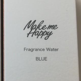 キャンメイク(CANMAKE)の専用 メイクミーハッピー フレグランスウォーター キャンメイク  ブルー限定品(ボディローション/ミルク)