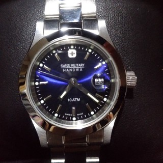 9e599ae6ea スイスミリタリー(SWISS MILITARY)のSwiss militaryウォッチ(腕時計(アナログ))