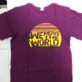 ズンバ(Zumba)のZUMBA  Tシャツ(トレーニング用品)