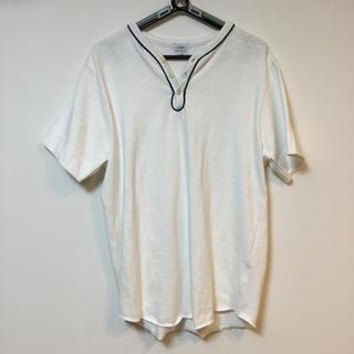 コーエン(coen)のメンズ 半袖シャツ(シャツ)