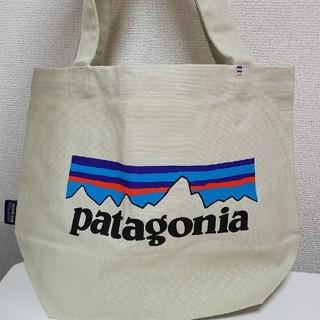パタゴニア(patagonia)のパタゴニア ☆ミニトートバッグ☆(トートバッグ)