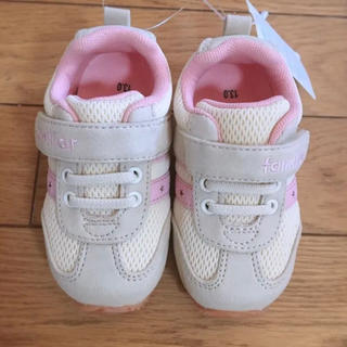 ファミリア(familiar)のファミリア靴13.0(スニーカー)