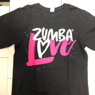 Zumba - ZUMBA  人気LOVETシャツ